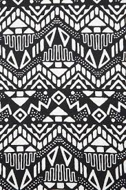 black and white wallpaper pattern tumblr.  Wallpaper Black And White Tribal Patterns Tumblr  Google Search Tribal Wallpaper  Aztec Pattern Intended Black And White Wallpaper Tumblr