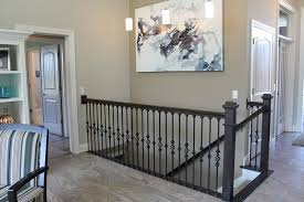 Open basement stairs Stairwell Wall Open Basement Stairs What Great Stairway For Leading Natashamillerweb Open Basement Stairs Natashamillerweb