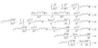derivation of schrodinger equation for hydrogen atom tessshlo