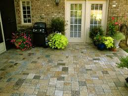 patio steps pea size x:  nice patio material  best stone pavers for patios