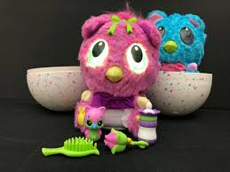 Oh Baby The Newest Hatchimal Delivers Adorable Reveals And