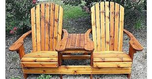 twin adirondack chair plans. Double Adirondack Chair Brilliant Creative Chairs Inspirational With Table Twin Plans D