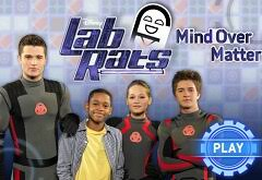 Small Picture LAB RATS GAMES GAMES KIDS ONLINE