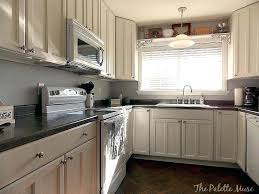 kitchen cabinets painting kitchen cabinet doors how to spray and let dry freshly painted kitchen