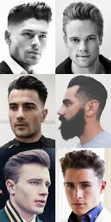 The Pompadour Haircut What It Is How To Style It