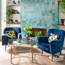 Teal living room ideas - warm up your ...