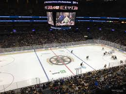 boston bruins seat view for td garden section 302