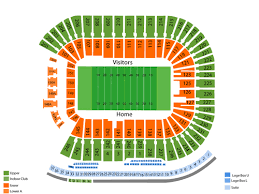 Tcf Bank Stadium Seating Chart Views Maryland Terrapins At Minnesota Golden Gophers Football Live