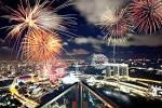 Краткий рассказ про новый год на английском языке