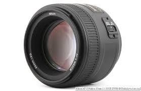 Обзор Nikon AF-S <b>Nikkor 85 mm F 1.8G</b> SWM IF | Радожива