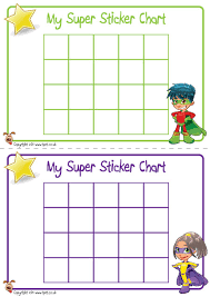 Teachers Pet Superhero Sticker Charts Free Classroom