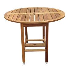 Home Design  Delightful Drop Leaf Folding Dining Table Innovative Small Round Folding Dining Table