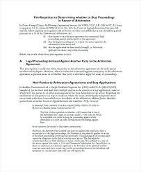 Pre Employment Contract Sample – Handtype