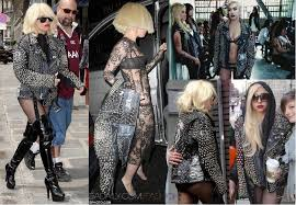 i think im about to a leather jacket at zara and make it in one of those gaga jackets