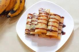 Resep lumpia pisang coklat lumer paling enak anti gagal dapat anda lihat pada video slide resep pisang coklat (piscok) bahan pisang coklat : 3 Resep Pisang Coklat Nikmat Dan Mudah Membuatnya
