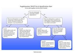 Macs Level Identification Chart