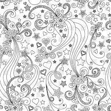 Pattern Doodle Interesting Inspiration Ideas