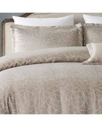 luxury hotel collection bedding comforter full queen royal bloom 4piece champagne hotel collection comforter set7