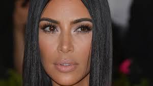 kim kardashian west is launching a makeup line