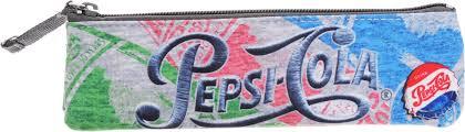 <b>Пенал</b> на молнии, прямоугольной формы. Pepsi — купить в ...