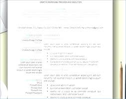Easy Resume Template Free Best Easy To Use Resume Templates Resume Example