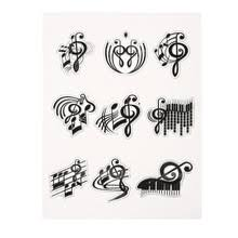 music note stamp buy stamp music note and get free shipping on aliexpress com