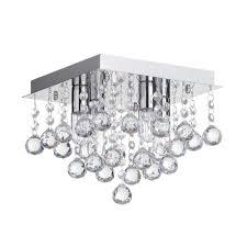 bathroom ceiling lights. bathroom flush ceiling light chrome fastu0026free delivery lights