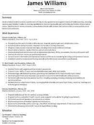Resume Format In Microsoft Word Awesome Resume Template Microsoft
