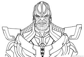 Avengers captain america captain marvel end game free printable coloring pages heroes infinity war marvel. Thanos Fortnite Coloring Pages Download Fortnite Thanos Coloring Pages Divyajanani Org