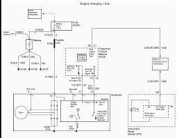 4 wire alternator wiring diagram subaru also diagrams ansis me 4 wire alternator to 3 wire at 4 Wire Alternator Diagram