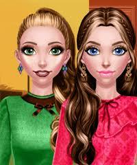 f autumn makeup game