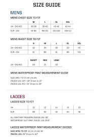 Island Green Size Chart Discount Sports Clothing Equipment