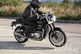 what i want triumph street tracker which is probably actually a