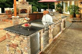 bbq kitchen island adorable outdoor kitchen island of stucco finish islands kitchens gallery western outdoor bbq