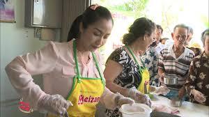 Tập 47 - Bếp Yêu Thương 2014 - Bếp ăn từ thiện Bệnh viện đa khoa tỉnh Cà  Mau - YouTube