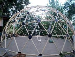 14 geodesic dome greenhouse ideas all