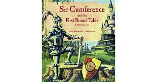 sir ference and the first round table a math adventure by cindy neuschwander