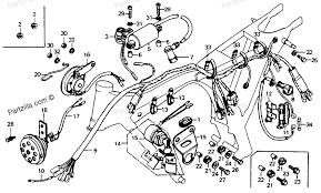 1979 honda wiring diagram as well honda motorcycle wiring harness 1976 holland together with honda nc50