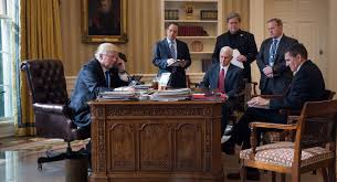 president oval office. Trump\u0027s Oval Office: White House Staff May Have More Access To President Than Any In Modern History -- Puppet Masters Sott.net Office