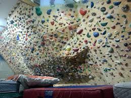 building a rock climbing wall home climbing wall plywood making rock climbing wall