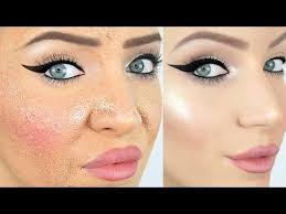 how to apply foundation for smooth flawless skin tiphero