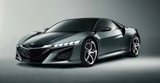 Honda NSX: next-gen supercar to be built at new $70m plant from ...