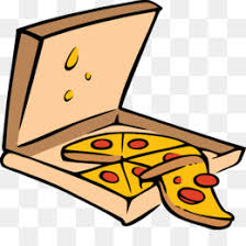 pizza box clipart. Modren Box PNG With Pizza Box Clipart