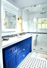 navy bathroom decor navy blue bathroom decor blue and gray bathroom decor royal blue bathroom decor