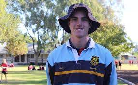 Moree's Jack Montgomery named in ACT/NSW Country Under 17s cricket squad |  Moree Champion | Moree, NSW