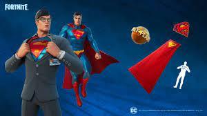 Fortnite: So könnt ihr Superman und seine Items freischalten