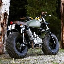 16 best scrambler ideas dirtbike conversion caferacer images