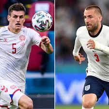England v Denmark is a battle between ...