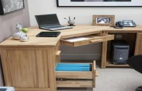 ... Large-size of Creative Image Size Wooden L Shaped Office Diy Computer  Desk Desk in ...