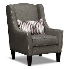 ritz 2 pc living room waccent chair american signature